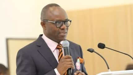 Minister Kachikwu gives details of his certificate after report that he lied
