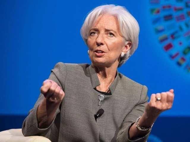 Tattalin Afrika ta Kudu, Angola da Najeriya zai noke – Hukumar IMF