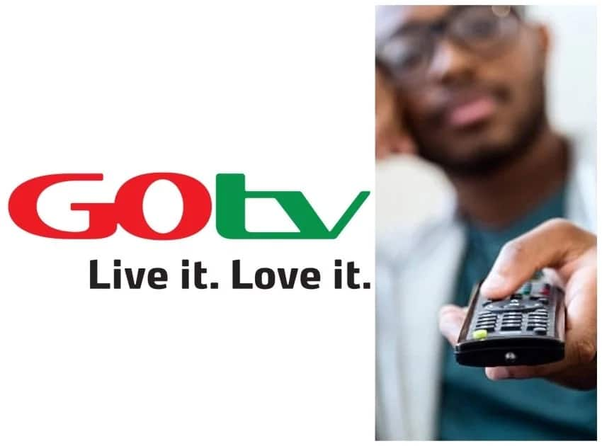 How to reset GOtv channels ▷ Legit ng