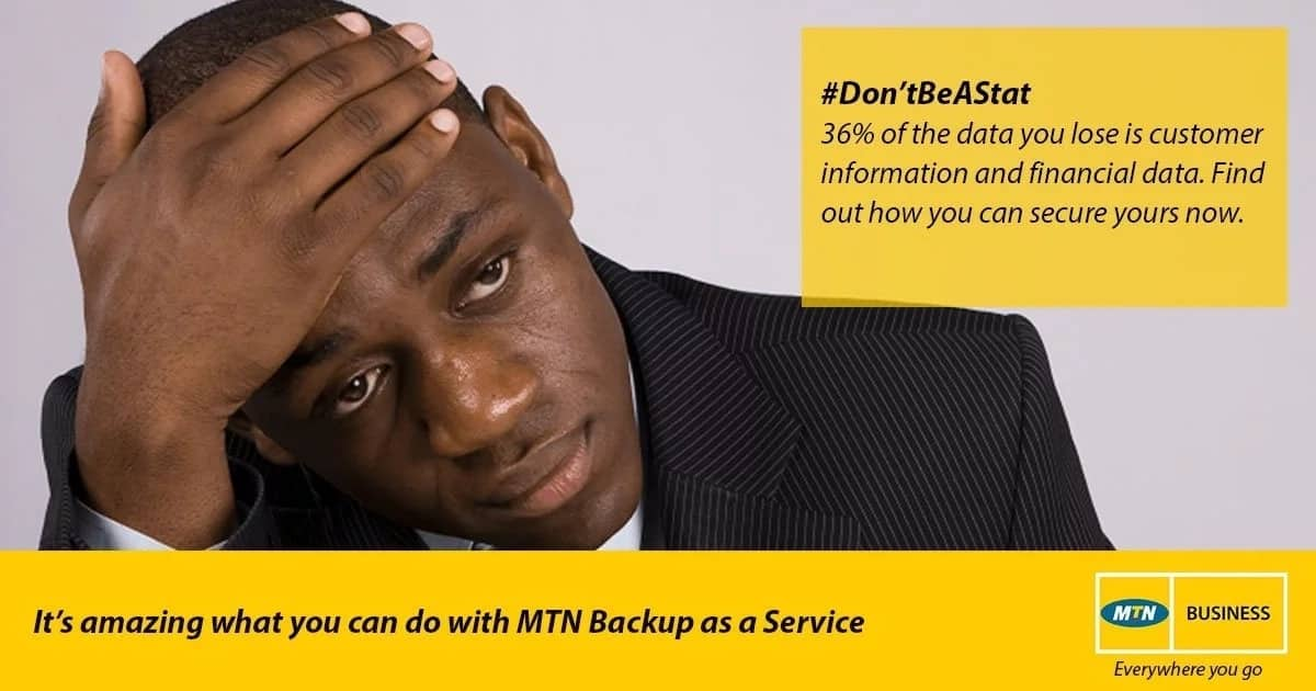 How to transfer data on MTN Nigeria?