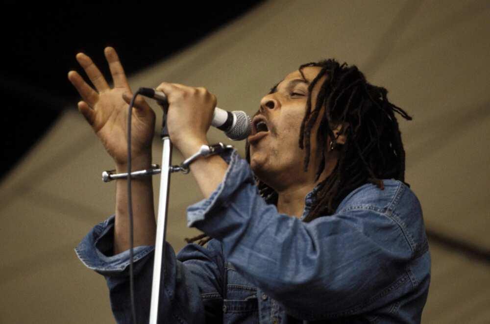 Throwback Thursday: 10 Songs That Made Majek Fashek A Reggae