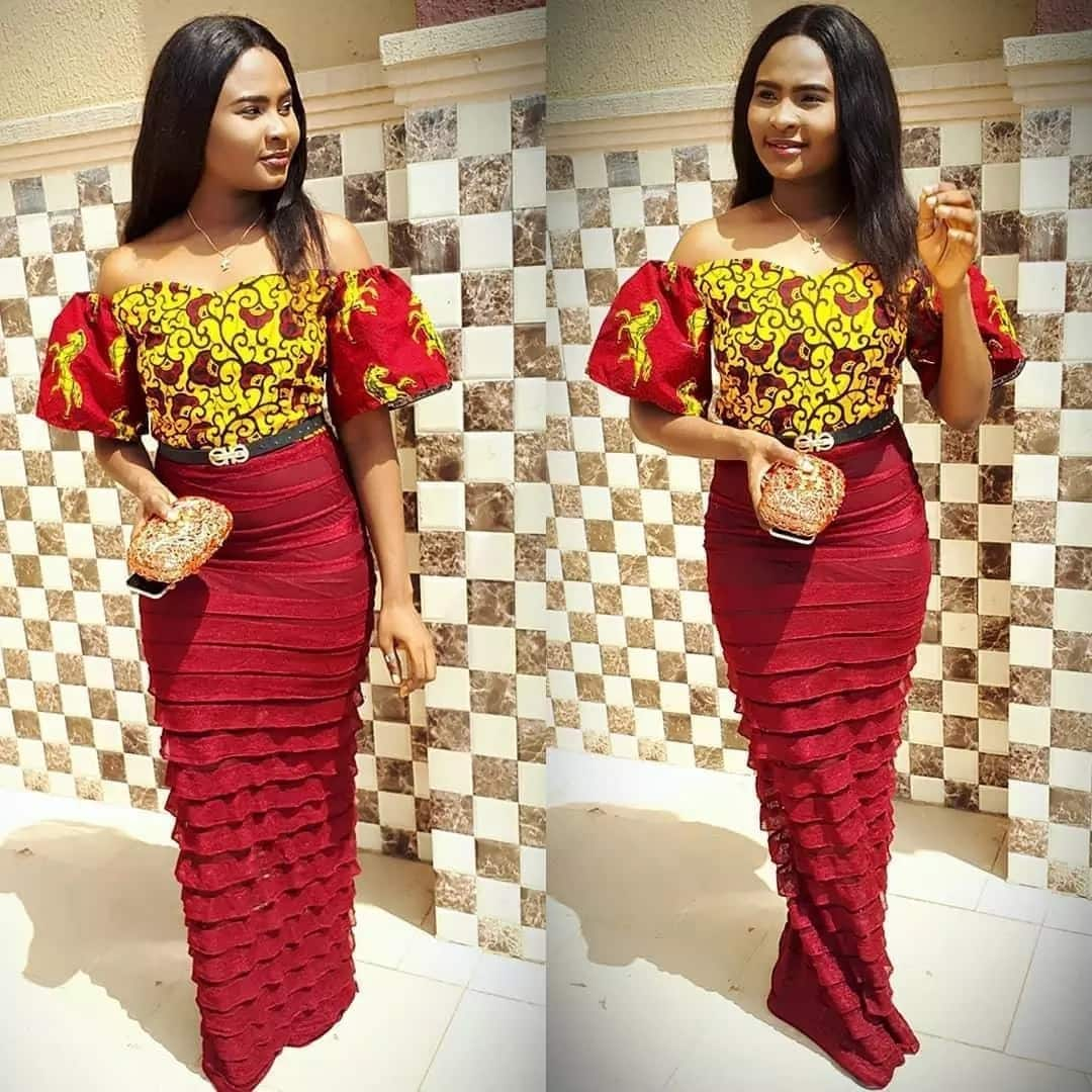 dcba87ccc Latest Nigerian fashion styles in 2018 ▷ Legit.ng