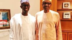 BREAKING: Ribadu reacts to news of leaving APC to PDP ahead of 2023 polls