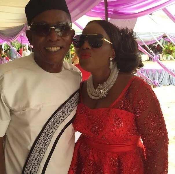 Nkem Owoh and Family Life