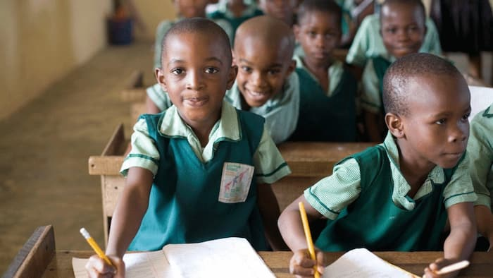 Scheme of work for nursery and primary school in Nigeria