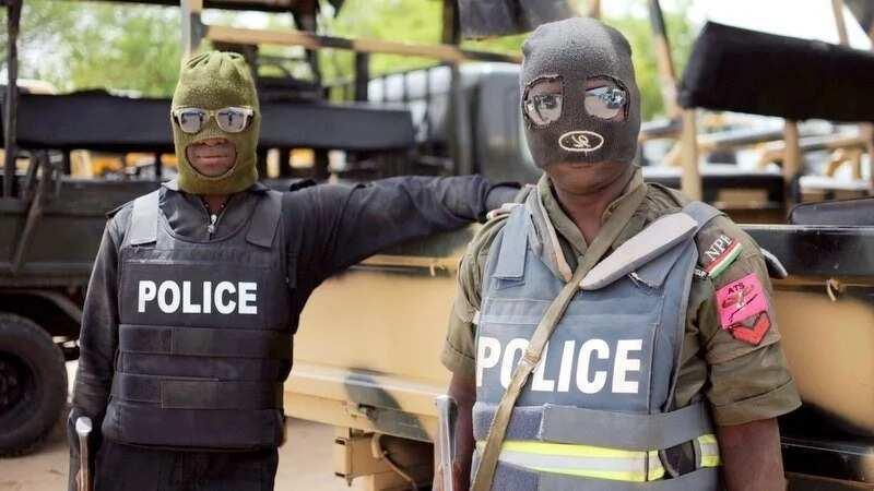 Hadimin Buhari na bogi ya damfari masu neman aiki 14 a Niger