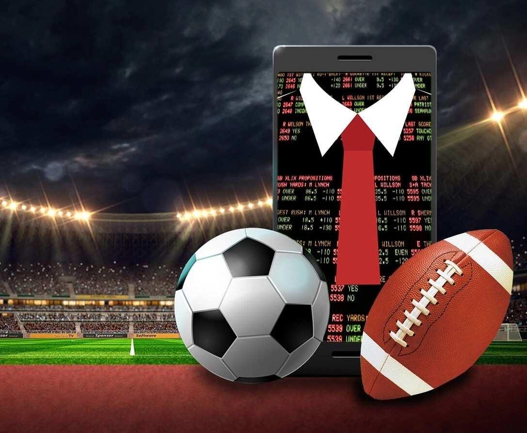 10 online betting companies top