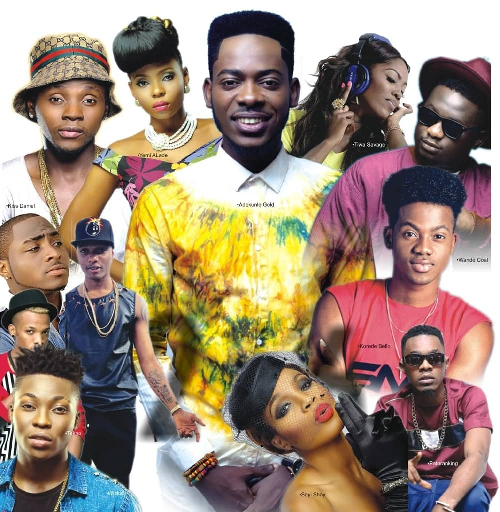 Best Nigerian songs of all time ▷ Legit ng