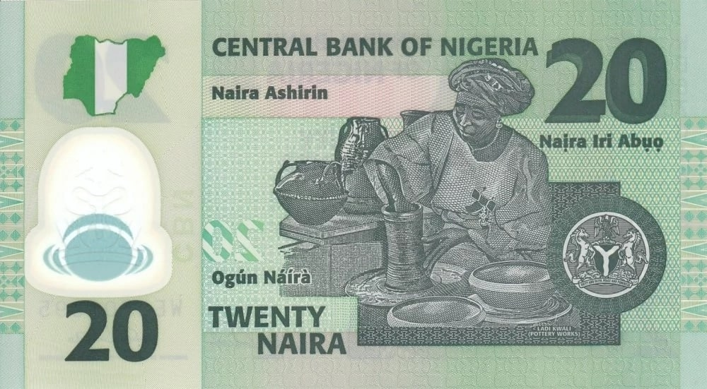 Features of Nigerian currency notes and coins ▷ Legit ng