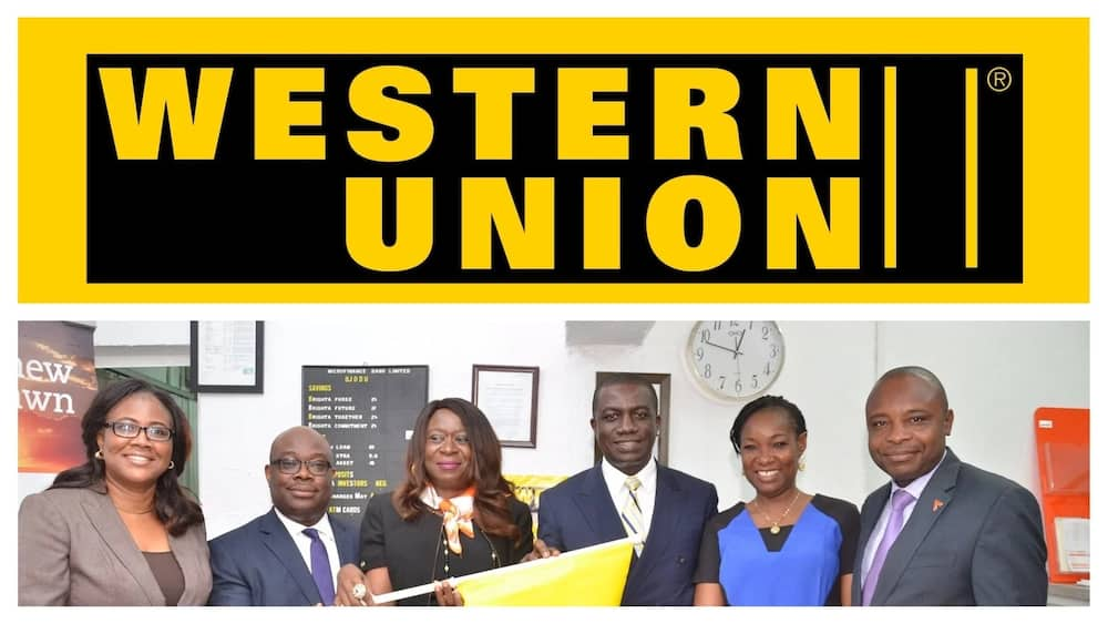 How to track Western Union money online? ▷ Legit ng