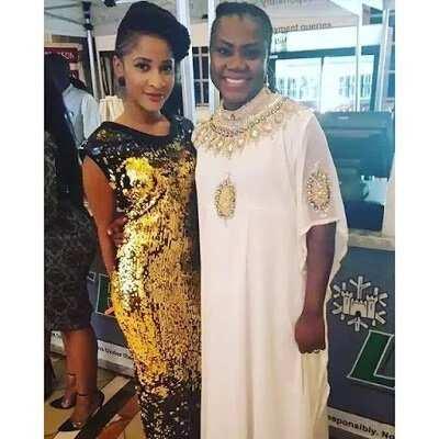 How Kunle Afolayan Bagged Three AMAA Awards