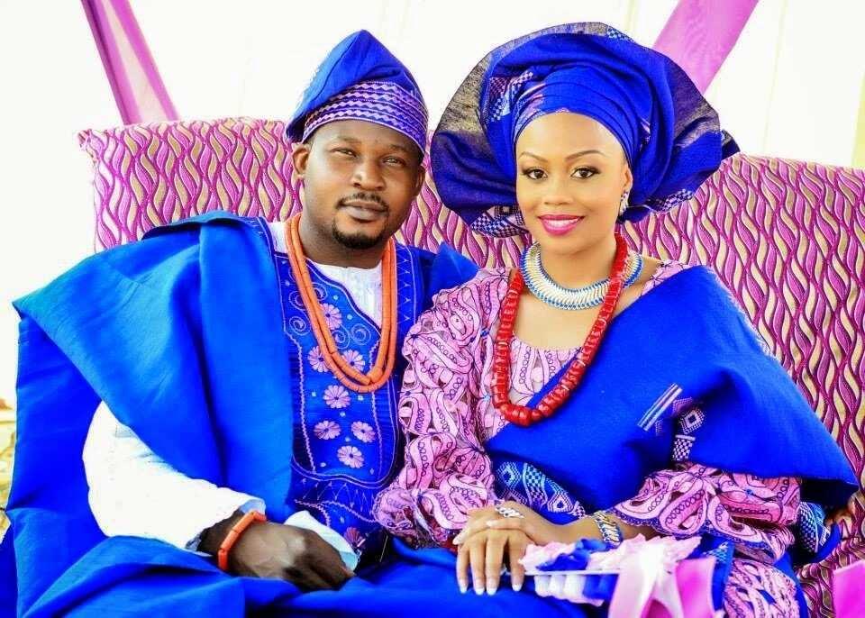 Traditional marriage in Nigeria among Yoruba Legit.ng
