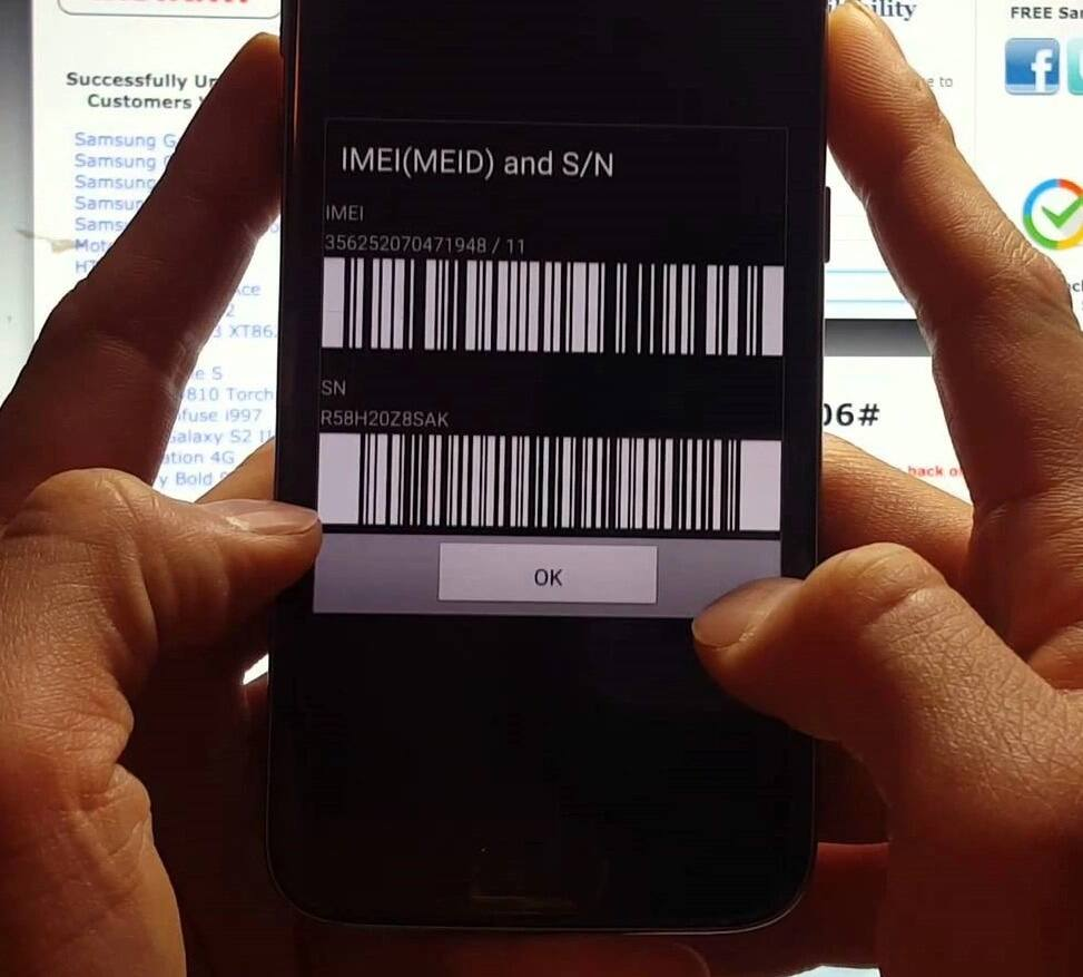 How to change IMEI number on iPhone and Android phone ▷ Legit ng