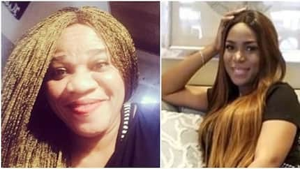 The lies told on me years back is still a fresh wound - Stella Dimokokorkus reportedly addresses issue with Linda Ikeji