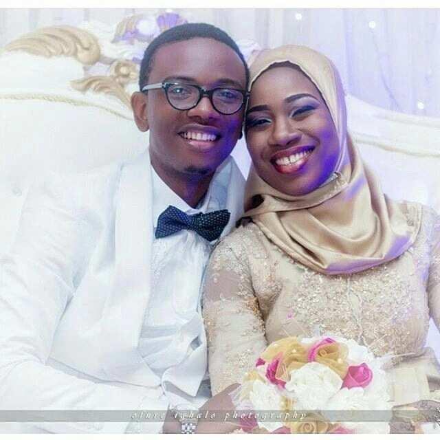 Latest muslim wedding