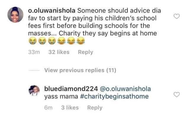 Wizkid's baby mamas, Binta and Shola call him out on being a deadbeat father
