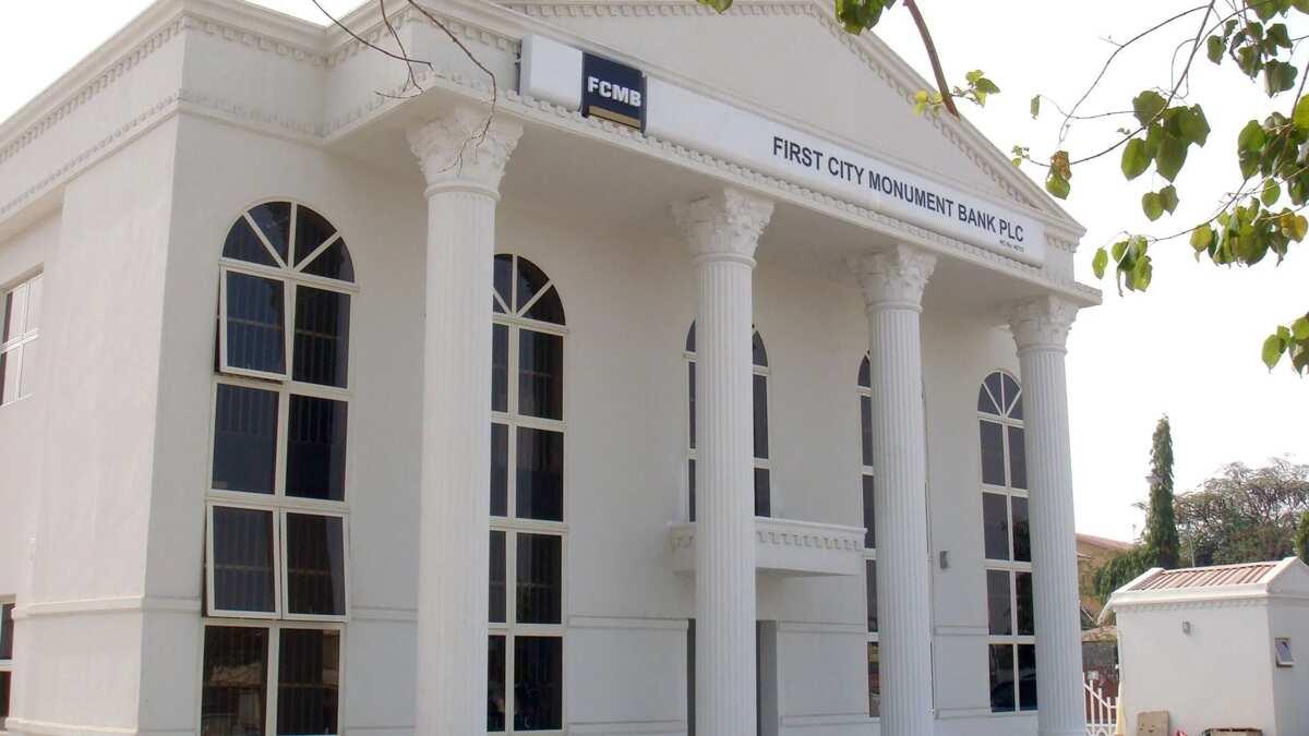 FCMB bank