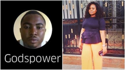 Nigerian driver allegedly absconds with passenger's laptop which has her PhD works, he denies it
