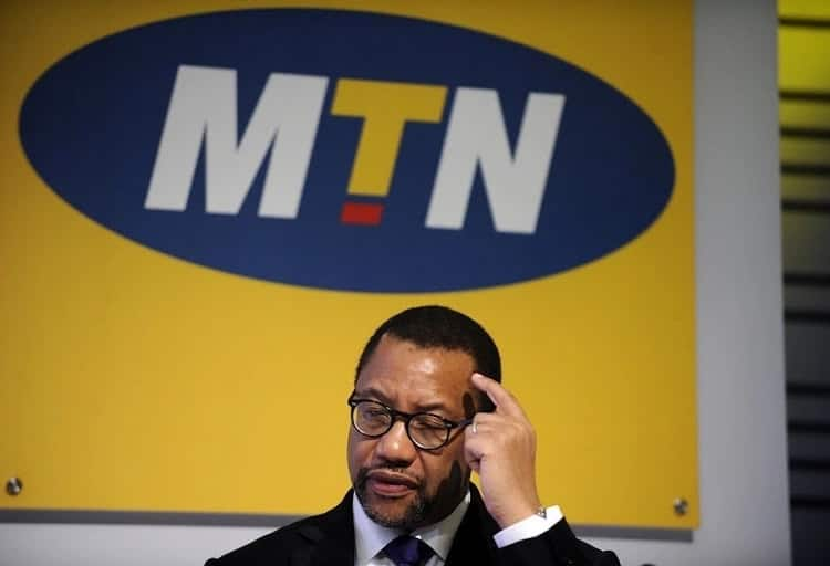 Who is the owner of MTN network company? ▷ Legit ng